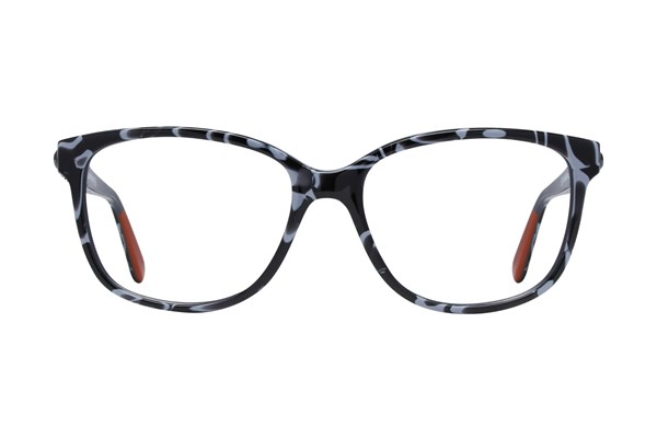 Missoni MI346V Gray Eyeglasses
