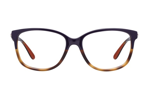Missoni MI346V Eyeglasses - Purple