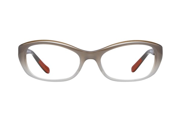 Missoni MI348V Eyeglasses - Brown