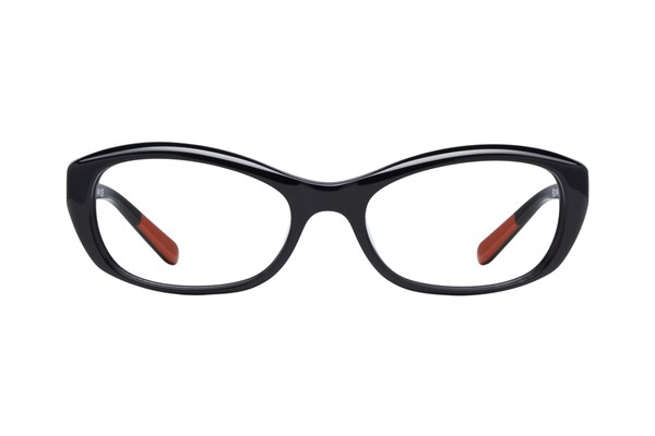 Missoni MI348V Black Eyeglasses