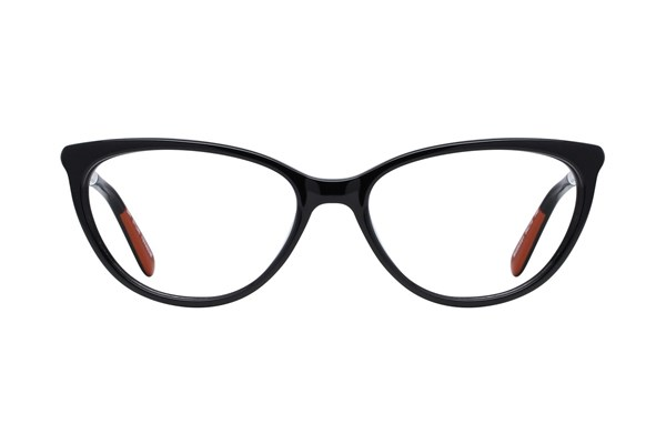 Missoni MI354V Eyeglasses - Black