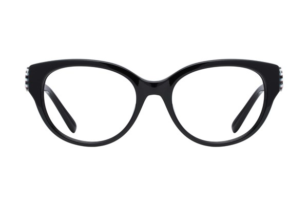Missoni MI355V Eyeglasses - Black