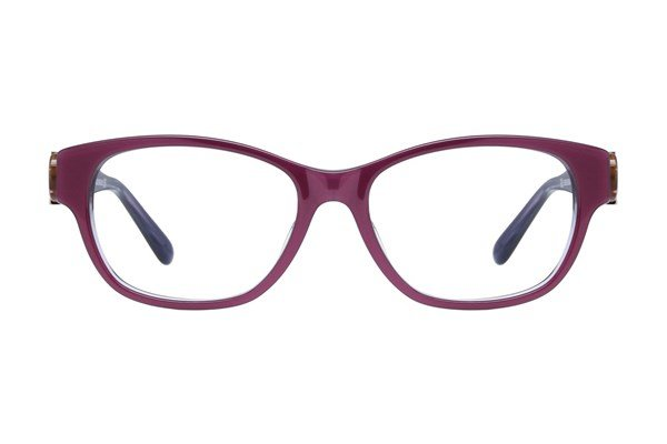 Missoni MI356V Eyeglasses - Purple