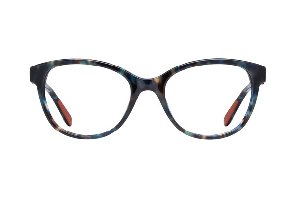 Missoni MI357V Eyeglasses - Brown