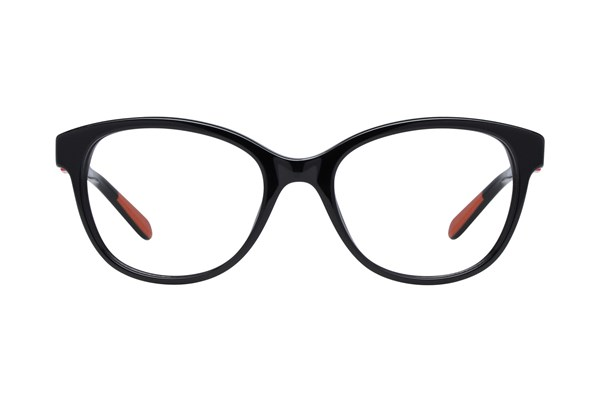 Missoni MI357V Eyeglasses - Black