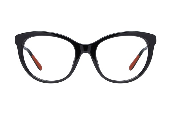 Missoni MI359V Black Eyeglasses