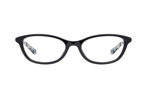 Missoni MI362V Eyeglasses - Black