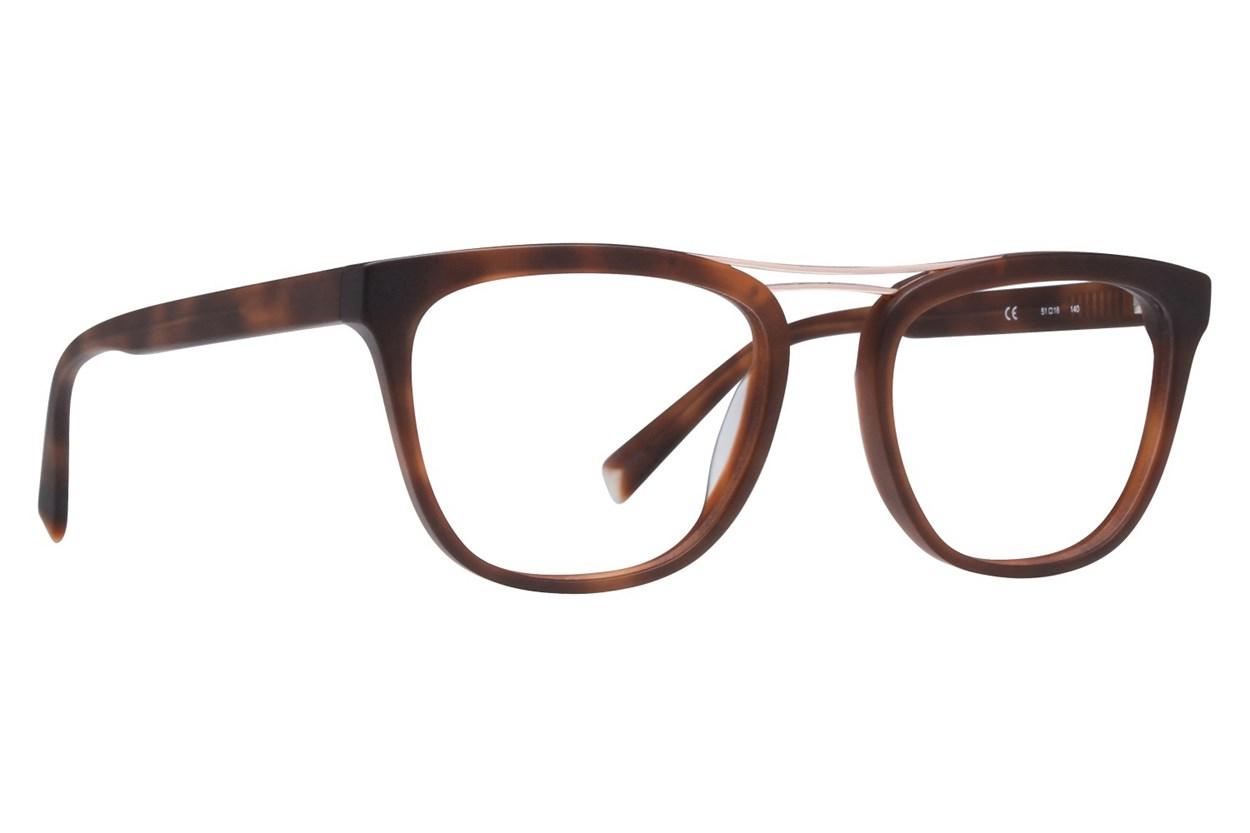 Kendall + Kylie Kiera Tortoise Eyeglasses