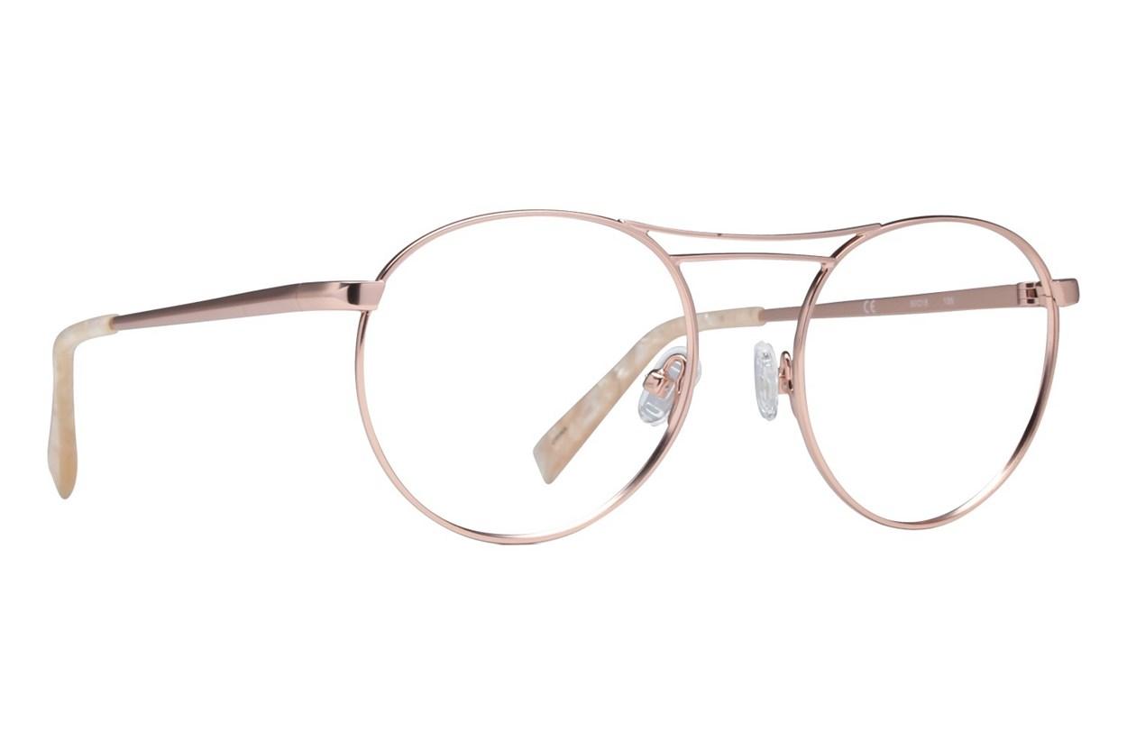 Kendall + Kylie Nikki Pink Eyeglasses