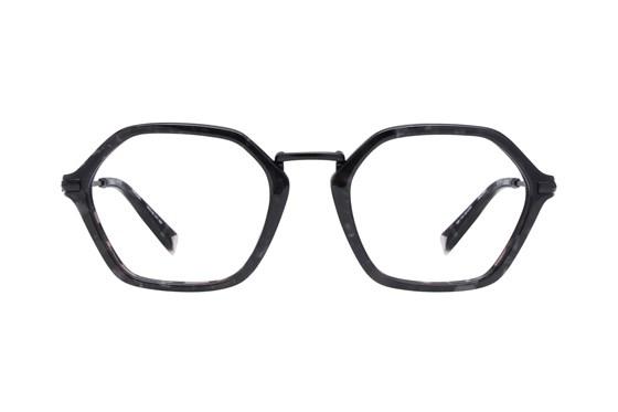 Kendall + Kylie Nadia Black Eyeglasses