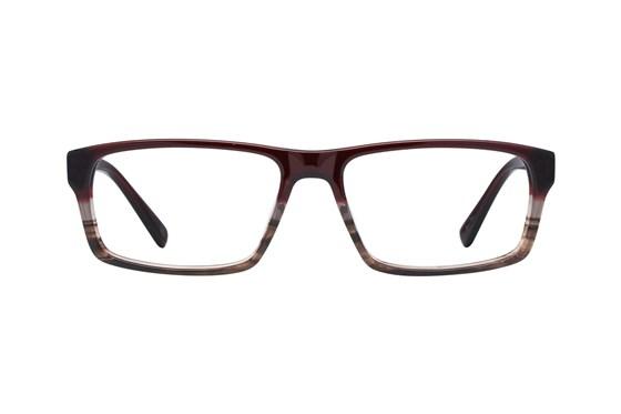 Randy Jackson RJ 3039 Wine Eyeglasses
