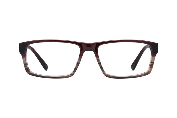 Randy Jackson RJ 3039 Eyeglasses - Brown