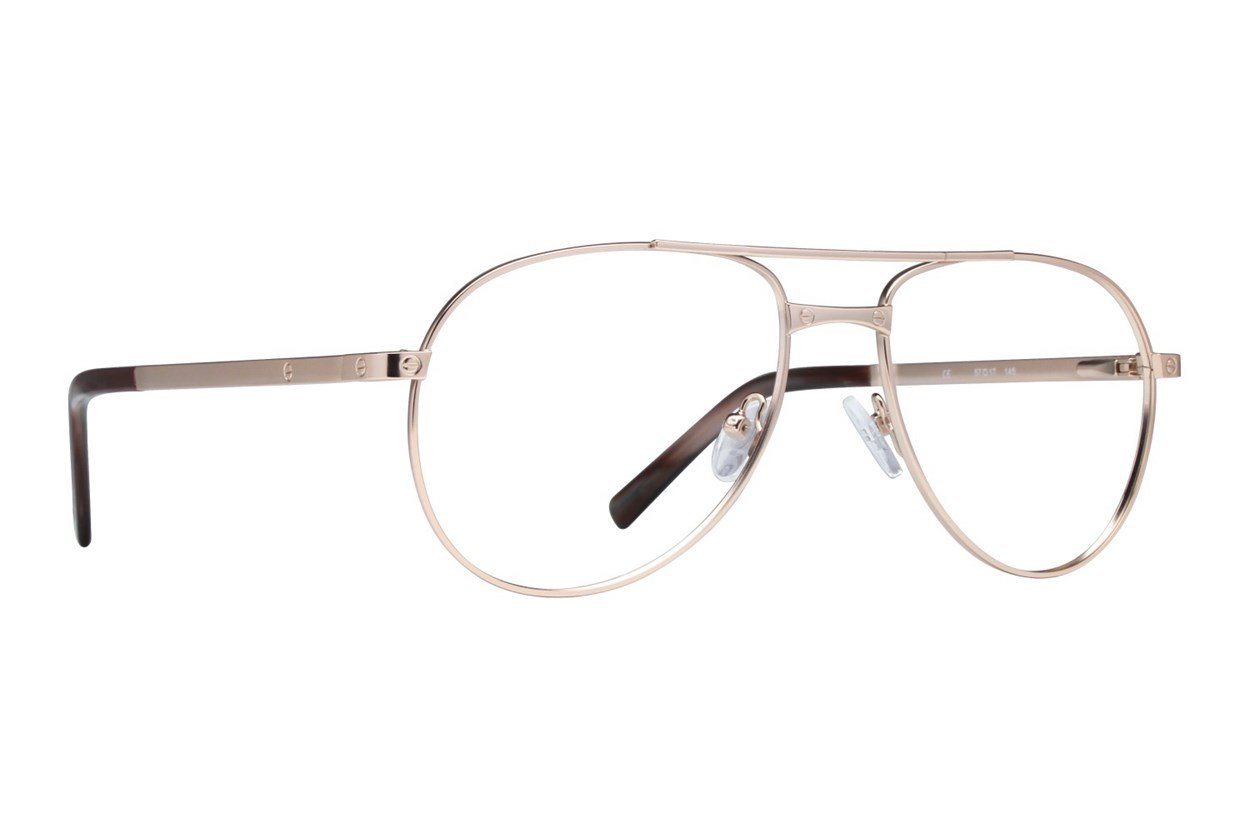 Sean John SJO5100 Gold Eyeglasses