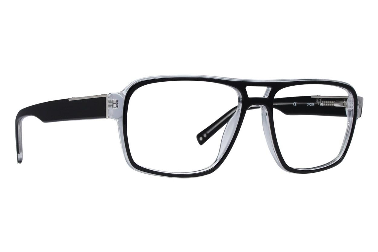 Sean John SJO5101 Black Eyeglasses