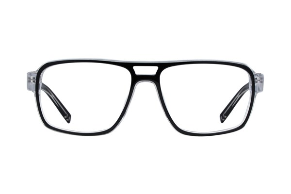 Sean John SJO5101 Eyeglasses - Black