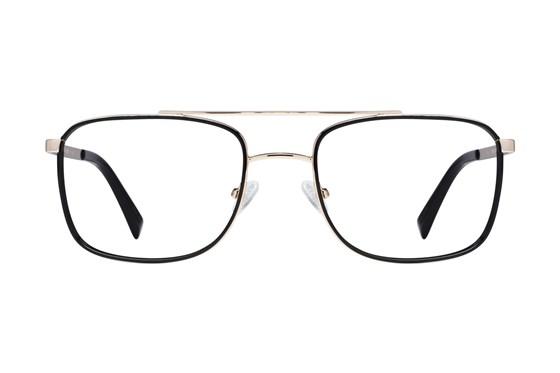 Sean John SJO5107 Gold Eyeglasses
