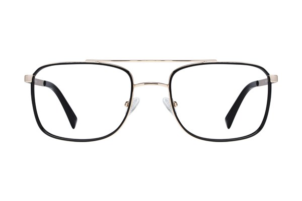Sean John SJO5107 Eyeglasses - Gold