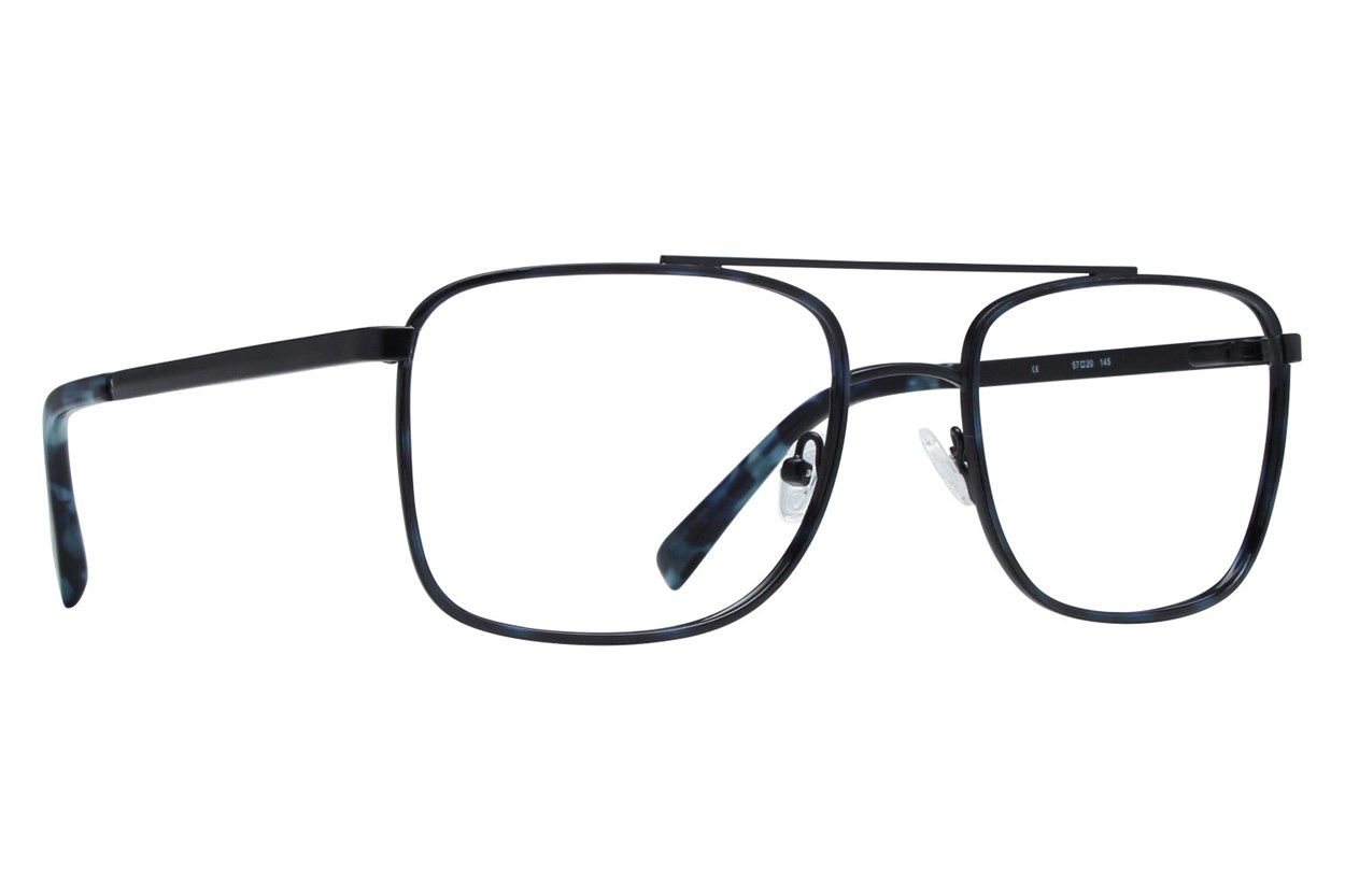 Sean John SJO5107 Black Eyeglasses