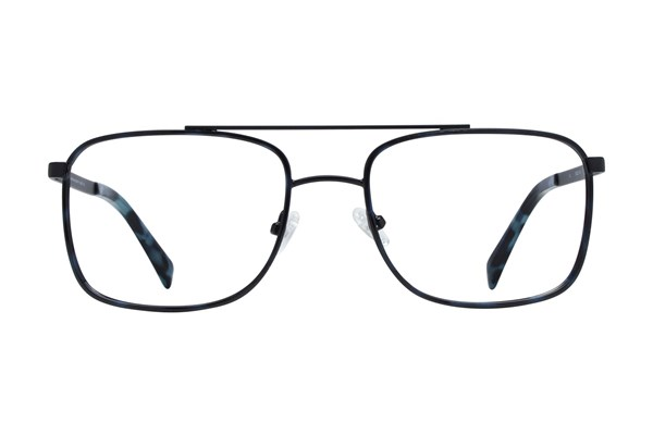 Sean John SJO5107 Eyeglasses - Black