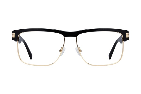 Sean John SJO5108 Eyeglasses - Black