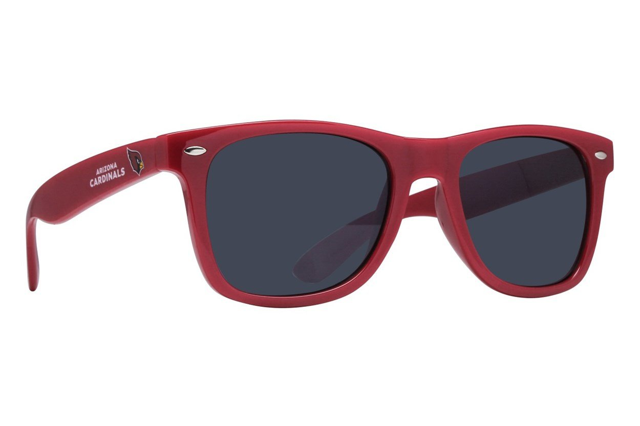 NFL Arizona Cardinals Beachfarer Sunglasses Sunglasses - Red