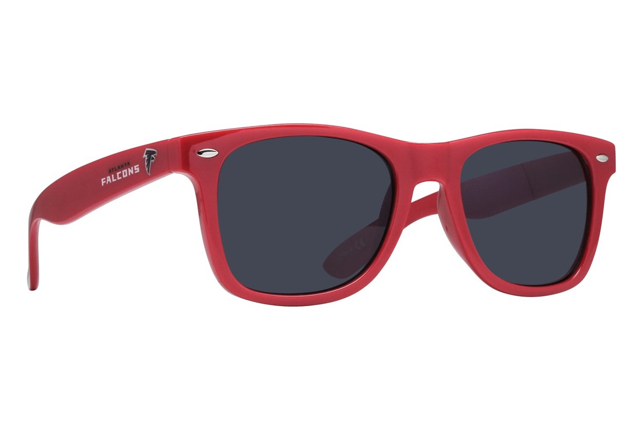 NFL Atlanta Falcons Beachfarer Sunglasses Red Sunglasses