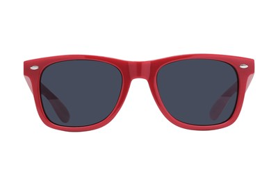NFL Atlanta Falcons Beachfarer Sunglasses Red