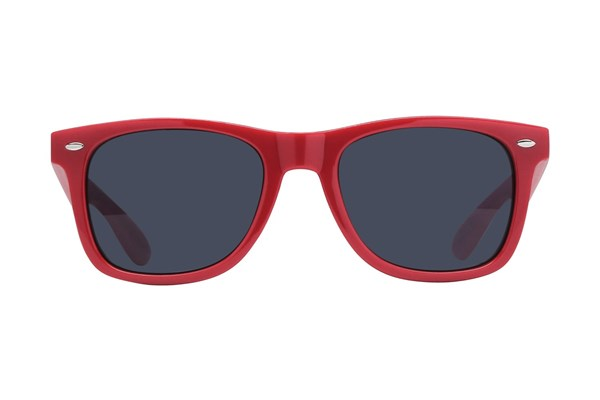 NFL Atlanta Falcons Beachfarer Sunglasses Sunglasses - Red