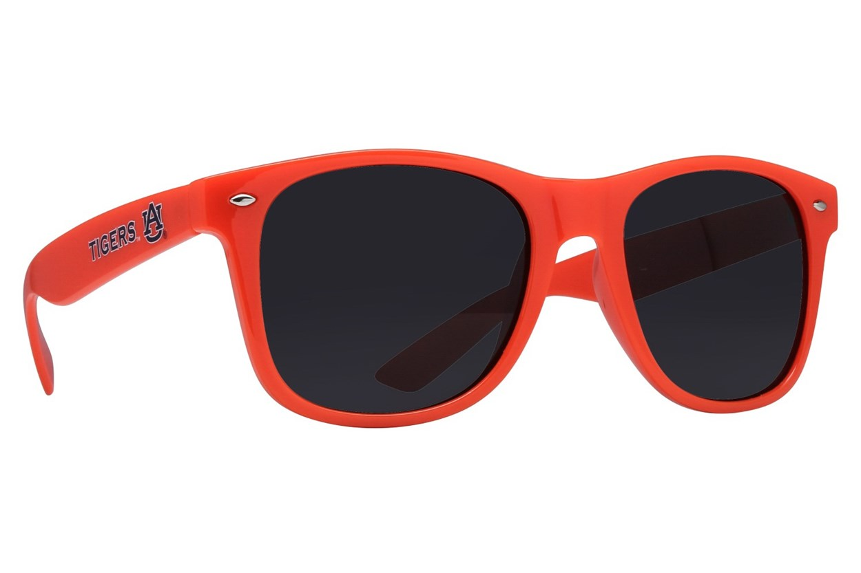 NCAA Auburn Tigers Beachfarer Sunglasses Sunglasses - Orange