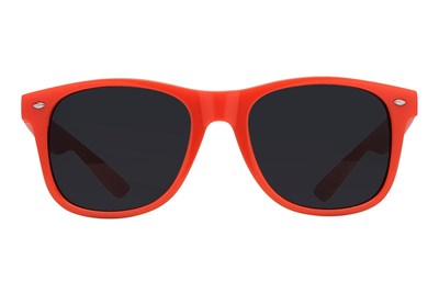 NCAA Auburn Tigers Beachfarer Sunglasses Orange