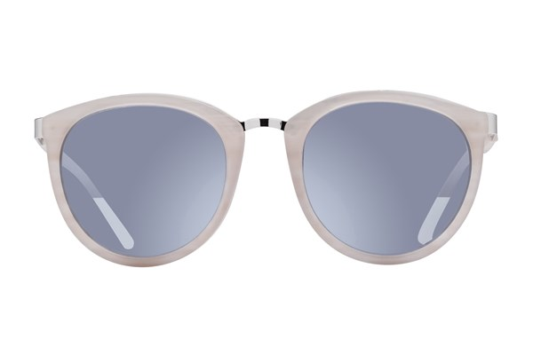 Lunettos Bonnie Sunglasses - Tan