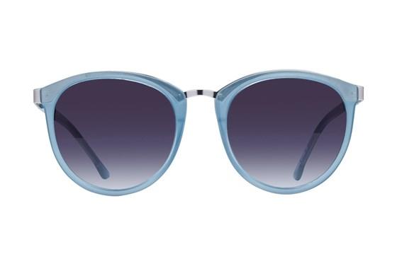 Lunettos Bonnie Blue Sunglasses