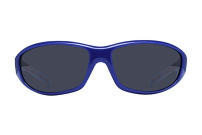 NFL Buffalo Bills Wrap Sunglasses Blue