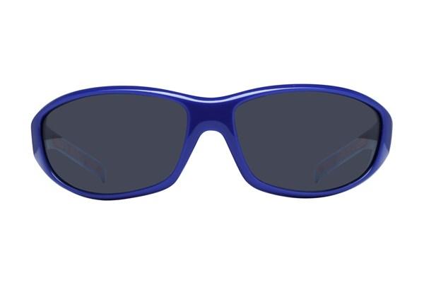 NFL Buffalo Bills Wrap Sunglasses Blue Sunglasses
