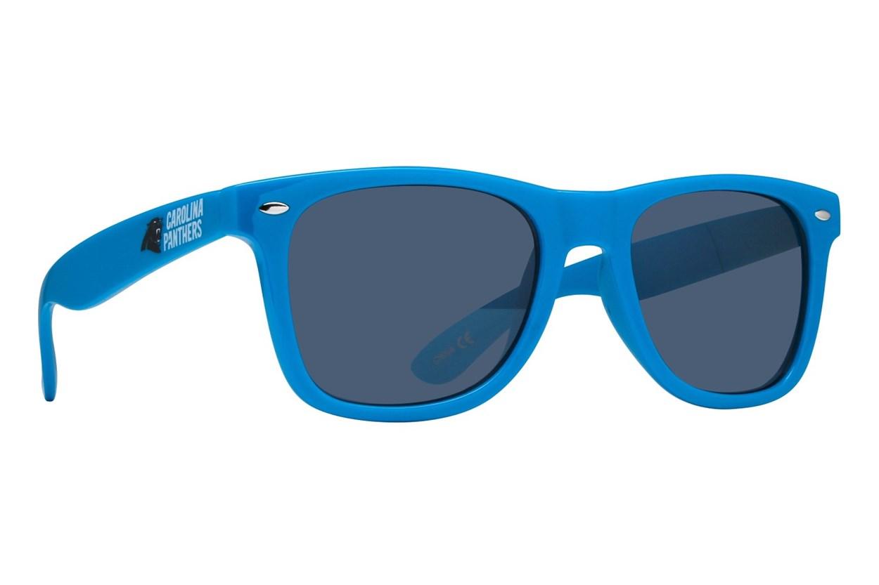 NFL Carolina Panthers Beachfarer Sunglasses Blue Sunglasses