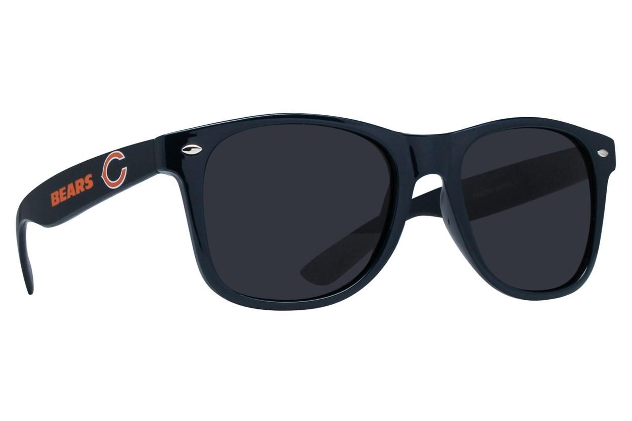 NFL Chicago Bears Beachfarer Sunglasses Black Sunglasses