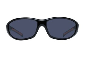 NFL Chicago Bears Wrap Sunglasses Blue