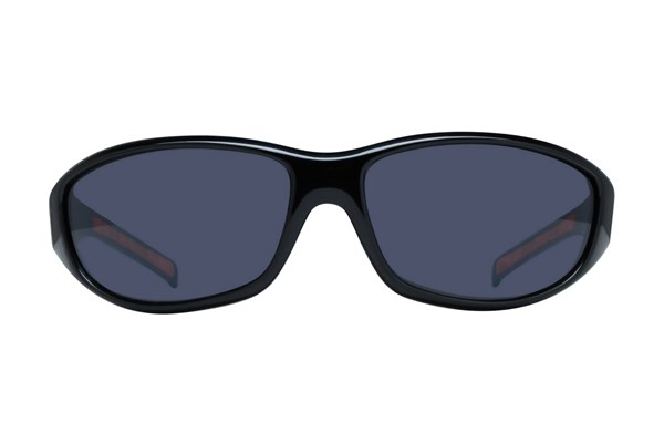 NFL Chicago Bears Wrap Sunglasses Blue Sunglasses