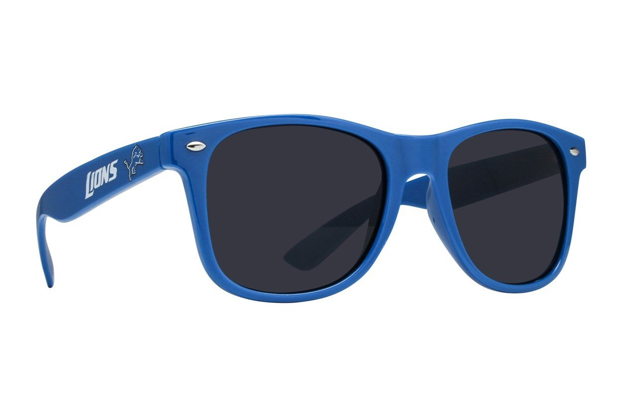 NFL Detroit Lions Beachfarer Sunglasses Blue Sunglasses