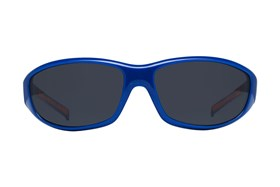 NCAA Florida Gators Wrap Sunglasses Blue