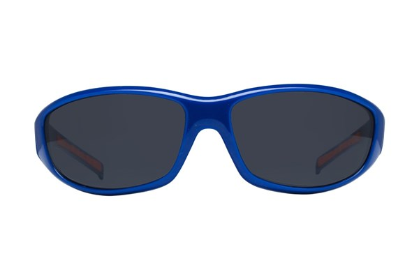 NCAA Florida Gators Wrap Sunglasses Sunglasses - Blue