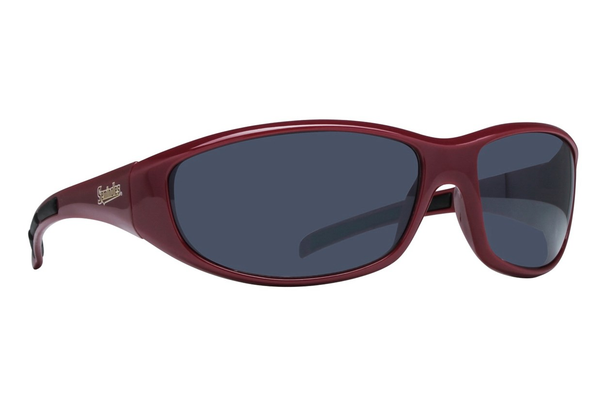 NCAA Florida State Seminoles Wrap Sunglasses Red Sunglasses