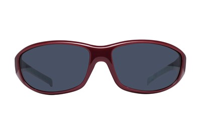 NCAA Florida State Seminoles Wrap Sunglasses Red