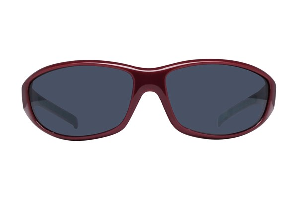 NCAA Florida State Seminoles Wrap Sunglasses Sunglasses - Red