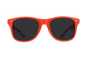 NCAA Georgia Bulldogs Beachfarer Sunglasses Orange