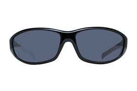 NFL Houston Texans Wrap Sunglasses Blue