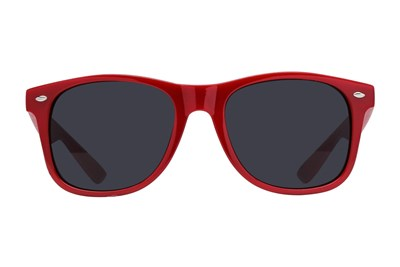 NFL Kansas City Chiefs Beachfarer Sunglasses Red