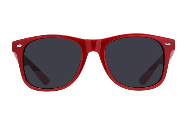 NFL Kansas City Chiefs Beachfarer Sunglasses Sunglasses - Red