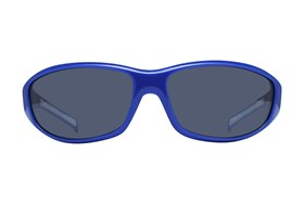 NCAA Kentucky Wildcats Wrap Sunglasses Blue