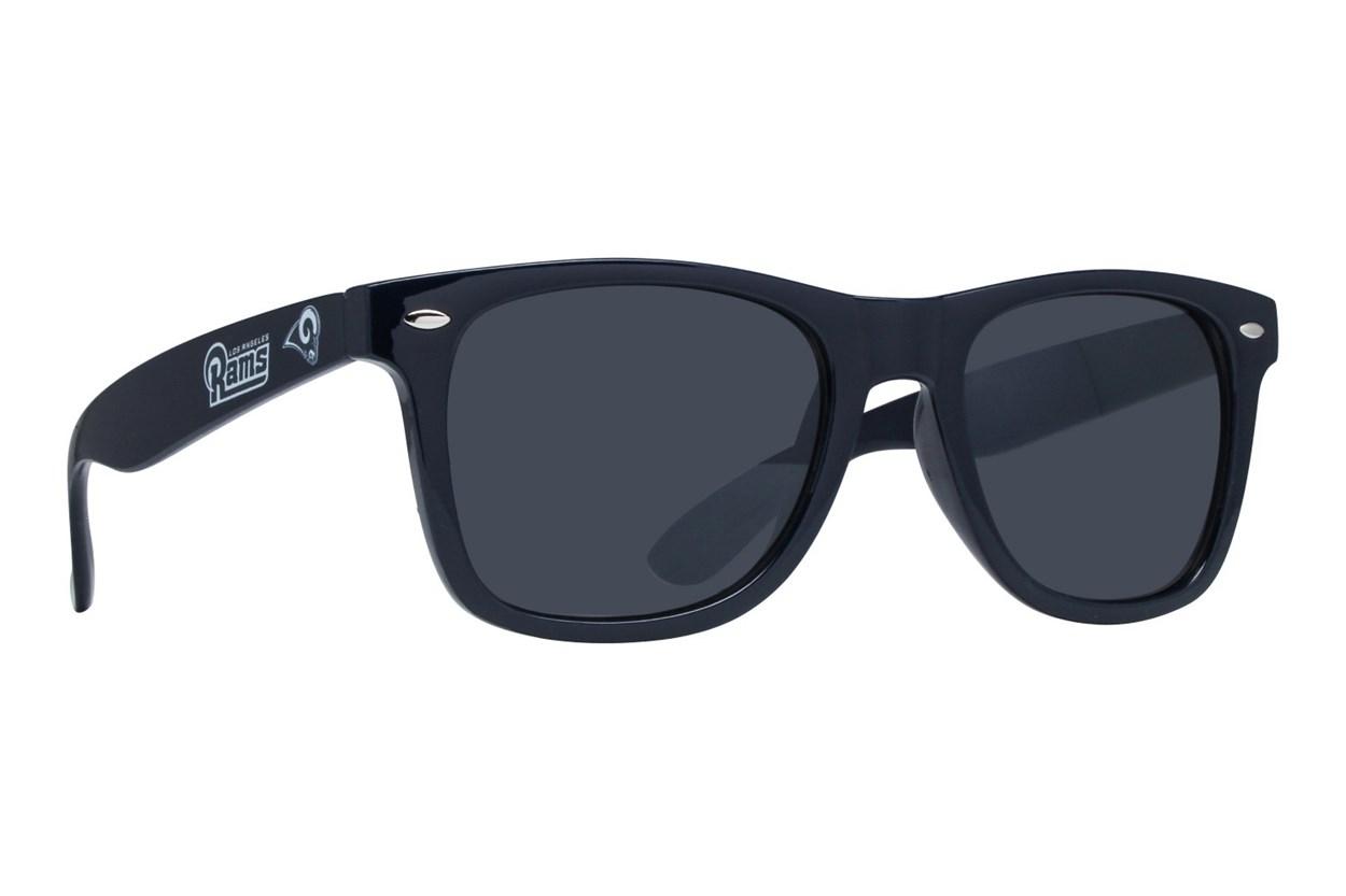 NFL Los Angeles Rams Beachfarer Sunglasses Blue Sunglasses